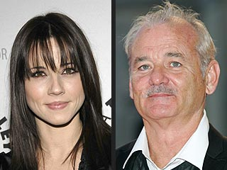 Linda Cardellini and Bill Murray: It&#39;s Not What You Think