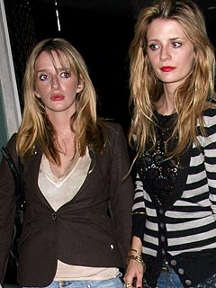 Mischa Barton Family Rep Rips Tabloid Story About Sister