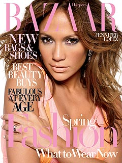 Jennifer Lopez: Who Didn't Know I Was Pregnant?