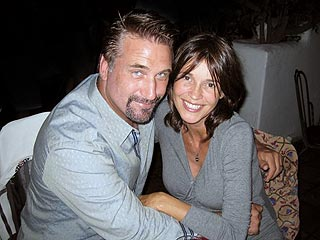 Daniel Baldwin & His Wife Have a Girl