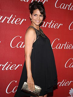 Halle Berry Has a Baby Girl | Halle Berry