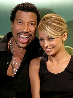 Lionel Richie Can&#39;t Wait to Walk Nicole Down the Aisle | Lionel Richie, Nicole Richie