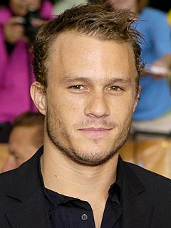 Heath Ledger's Mom: Globe Trophy Will Go to Matilda | Heath Ledger