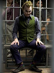 Director: Heath Ledger Got to See Some of Dark Knight | Heath Ledger