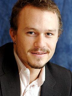 Heath Ledger's Family Pours Out Grief | Heath Ledger