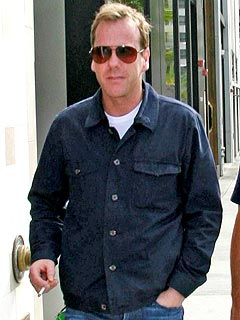 Kiefer Sutherland Gets Bum Steer – and Loses $896,000 | Kiefer Sutherland