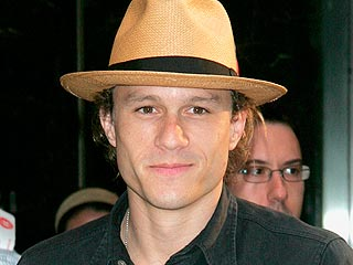Heath Ledger's Family Still 'Nursing Broken Hearts' | Heath Ledger