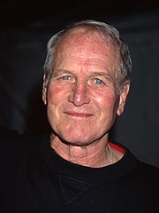Stars Honor Paul Newman's Memory