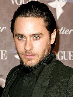 Jared Leto Reveals Secret Passions: Rock Climbing and Raw Foods | Jared Leto