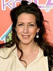 EXCLUSIVE:  Joely Fisher Adopts a Baby Girl | Joely Fisher