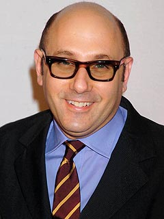 Sex and the City's Willie Garson Adopts a Son | Willie Garson