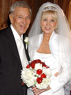 Jack Klugman Gets Married – at 85 | Jack Klugman
