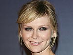 Kirsten Dunst Toasts a Friend's Birthday in Vegas | Kirsten Dunst
