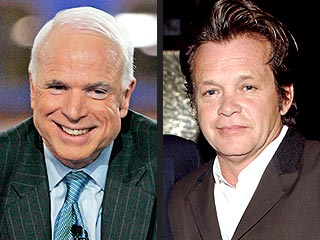Mellencamp to McCain: Stop Using My Music | John McCain, John Mellencamp