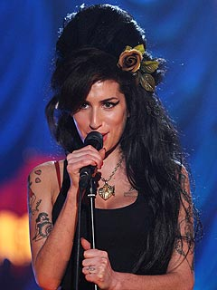 Amy Winehouse: 'I'm So Proud and Happy' | Amy Winehouse