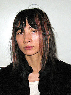Bai Ling Formally Charged with Petty Theft