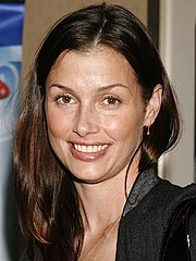 Bridget Moynahan  Wishes Best for Brady Baby | Bridget Moynahan
