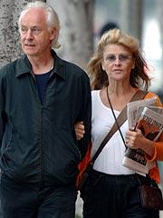 Oscar Nominee Julie Christie: I've Been Married for Years | Julie Christie