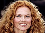 Geri Halliwell&#39;s Mother-Daughter Shopping Date | Geri Halliwell