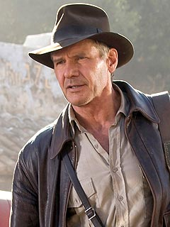 Report: Indiana Jones to Bow at Cannes Film Festival | Harrison Ford