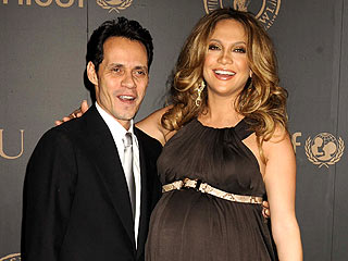 J.Lo and Marc Anthony Reveal Baby Names | Jennifer Lopez, Marc Anthony