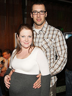 Melissa Joan Hart & Husband Welcome Baby No. 2