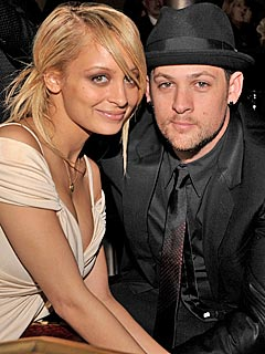 Joel Madden: Baby Harlow Is 'Definitely a Mama's Girl'