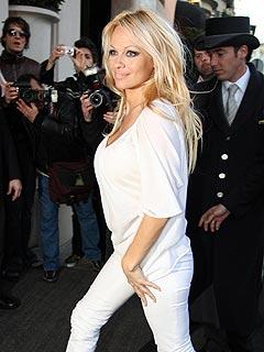 Pamela Anderson Gets E! RealityShow