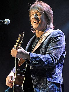 Richie Sambora Thanks Fans & Friends for Support | Richie Sambora