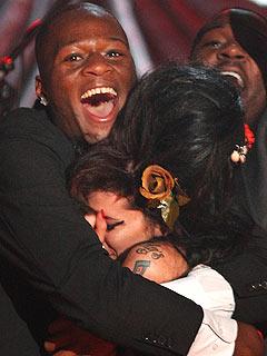 Amy Winehouse Is 'Full of Life' Says Backup Singer