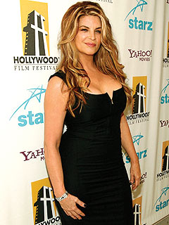 Celebrity Twitter: Too Much Information! | Kirstie Alley