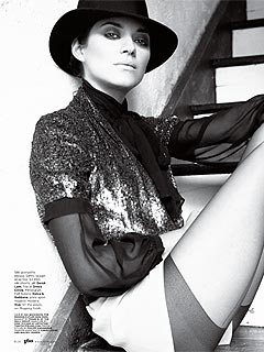 Marion Cotillard: I'm Living a Dream