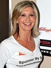 PI Tracking Down Olivia Newton-John's Missing Boyfriend