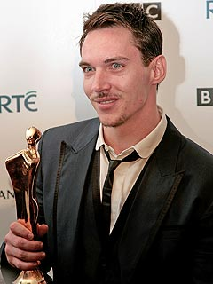Jonathan Rhys Meyers Crowned Best Actor in Ireland | Jonathan Rhys Meyers