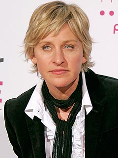 Ellen DeGeneres Reacts to Gay Marriage Ban