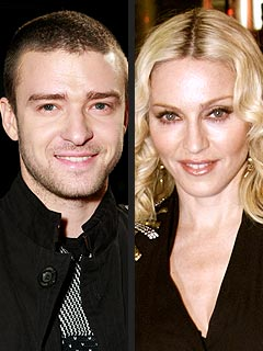 LISTEN: Madonna & Justin's New Song Debuts!