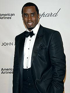 Diddy Sending Sean John Baby Clothes to Jennifer Lopez