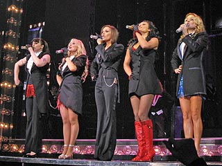 Spice Girls Say Final Farewell - Spice Girls, Music News, Emma ...