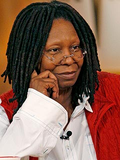 Whoopi Goldberg Accepts Oscar Apology | Whoopi Goldberg