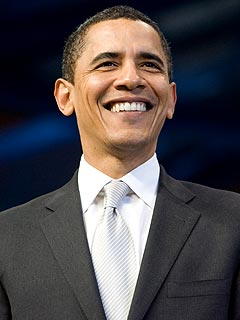 Barack Obama Set to Announce Running Mate