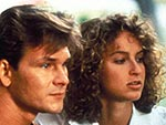 Jennifer Grey: I Remember Being in Patrick Swayze's Arms | Jennifer Grey, Patrick Swayze