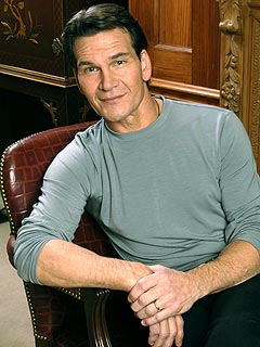 Patrick Swayze Diagnosed with Cancer | Patrick Swayze