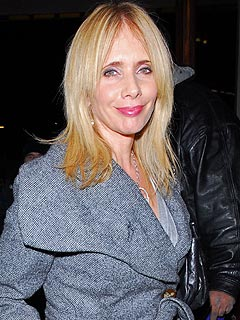 Rosanna Arquette Wins Damages from Newspaper