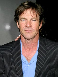 Dennis Quaid: Babies' Blood 'Was Everywhere'| Health, Dennis Quaid
