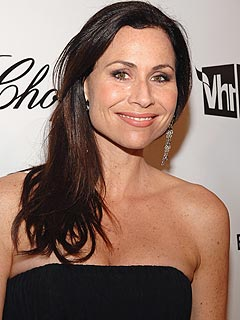 Minnie Driver Expecting Her First Child | Minnie Driver