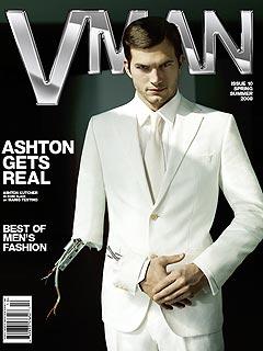Ashton Reveals His Domestic Routine – And Underwear| Ashton Kutcher