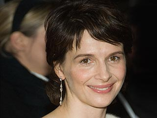 Juliette Binoche Pens Emotional Goodbye to Anthony Minghella