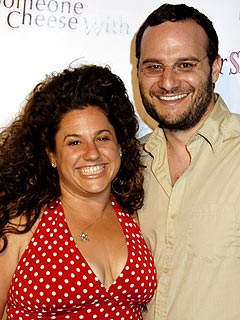 Marissa Winokur's Surrogate to Be Son's Godmother