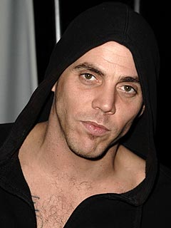 Steve-O 'Powerless Over Alcoholism'