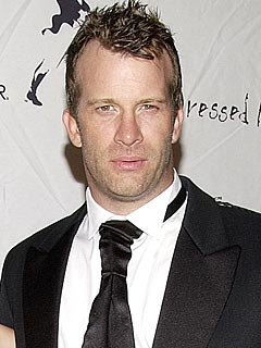 Punisher Star Thomas Jane Arrested for DUI